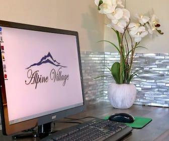 Alpine Village, 98512, WA