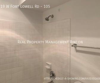 219 W Fort Lowell Rd - 105, Tucson Mall, Tucson, AZ