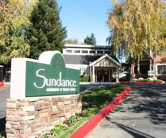 Community Signage, Sundance at Vallejo Ranch