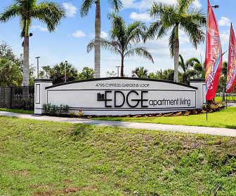The Edge, Downtown Fort Myers Historic District, Fort Myers, FL
