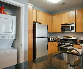 Kitchen, Arbors at ArundelPreserve