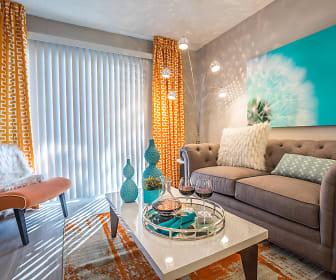 Living Room, Inhabit on 7th