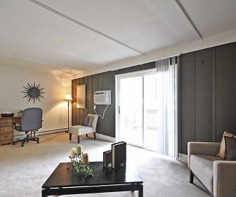 Living Room, Saratoga Place