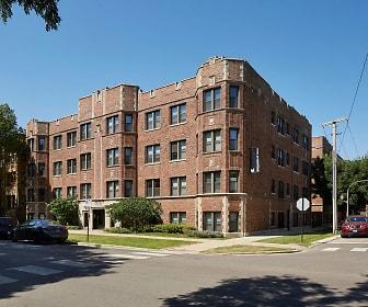 5300 S Drexel, Chicago, IL