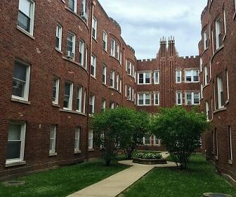 1261 W. Argyle Street, Uptown, Chicago, IL