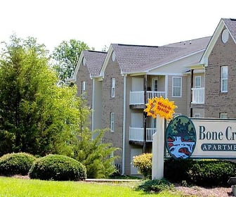Bone Creek Apartments, Hope Mills, NC