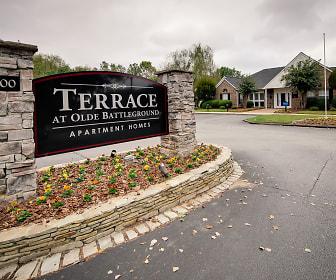 The Terrace at Olde Battleground, Greensboro, NC