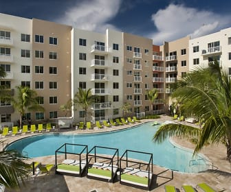 The Manor CityPlace Doral, 33122, FL