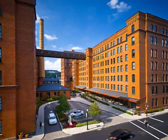 The Cork Factory, Community College of Allegheny County, PA