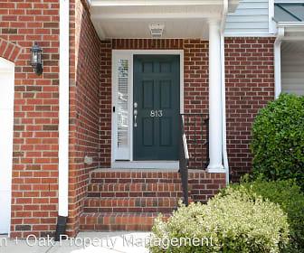 813 Saratoga Drive, Durham County, NC