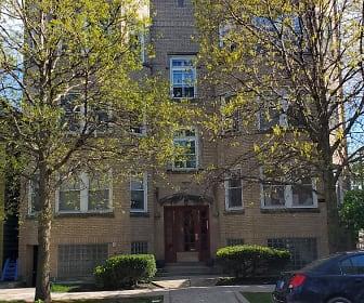 3135 W. Leland Ave. Unit 2E, Far North Side, Chicago, IL