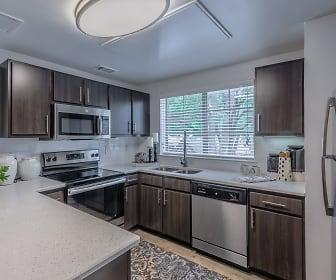 Kitchen, Livingston