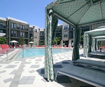Pool, NoHo Flats