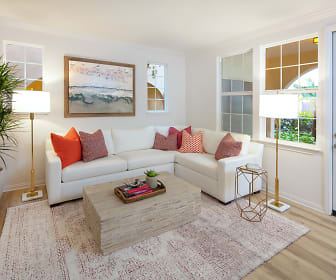 Living Room, Anacapa