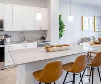 Kitchen, Avalon Towson