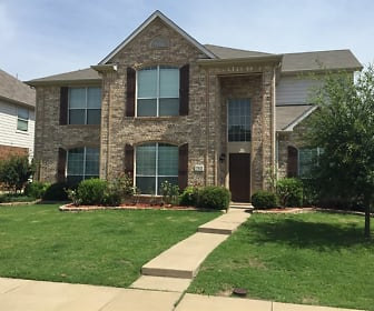 712 Vallejo Drive, Lakeview Summit, Rockwall, TX
