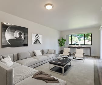 Miramar Townhomes Military Housing (MCAS), 92126, CA