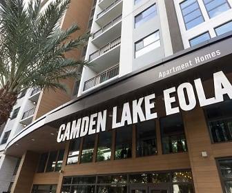 Camden Lake Eola, South Eola, Orlando, FL