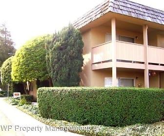 Building, SLEEPY HOLLOW APARTMENTS 27230 Sleepy Hollow Avenue