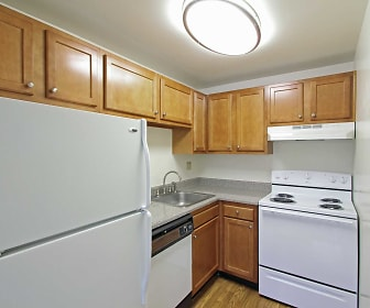 Kitchen, Toll House