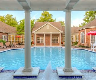 Pool, Avalon Reston Landing