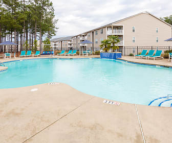Waterford Apartments, Pine Forest, Spring Lake, NC