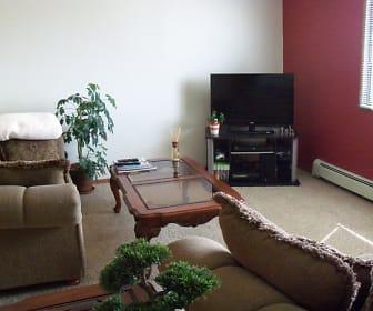 Living Room, Sunwood