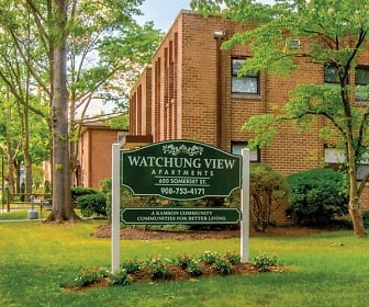 Watchung View Apartments, Long Hill, NJ