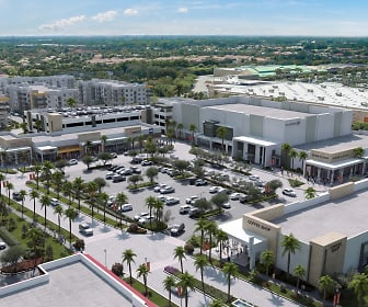 The Residences Uptown Boca, Boca Pointe, FL