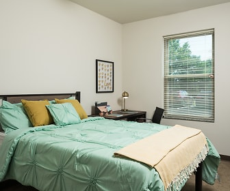 College Suites at Hudson Valley - Per Bed Lease, Hudson Valley Community College, NY