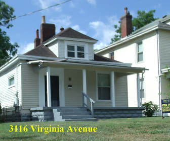 3116 Virginia Avenue, 40211, KY