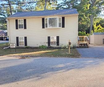 4 Acre Avenue, Pawtucket, RI