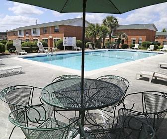 Pool, Windsor Arms