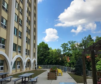 Lakewoods Apartments, Fort McKinley, OH
