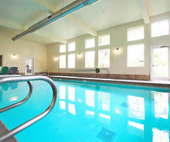 Pool, Cambridge Park Villa