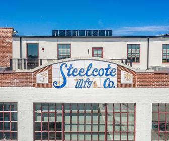 Steelcote Lofts, Midtown, Saint Louis, MO