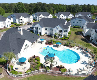 Pool, Flintlake Apartment Homes