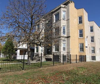 6805 South Union Avenue, Oak Lawn, IL