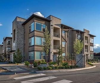 Building, Sierra Vista Apartments