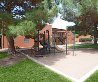 Southview Apts, Mission Valley, El Paso, TX