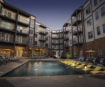 view of swimming pool, Avenue Madison Lofts