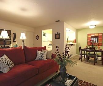 Living Room, Harbour Bay
