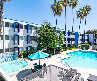 Gables Point Loma, Point Loma Peninsula, San Diego, CA