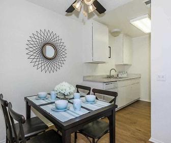 Dining Room, Upland Village Green