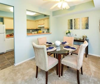 Montgomery Woods Townhomes, Red Hill, PA