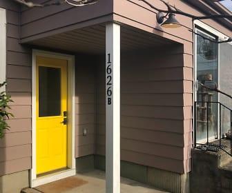 1626 N Alberta St., Overlook, Portland, OR