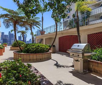 Skyline Terrace, 90012, CA