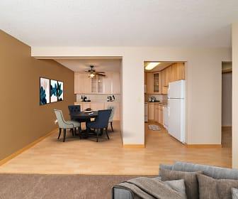 Sun Cliffe Apartments, Conway, Saint Paul, MN