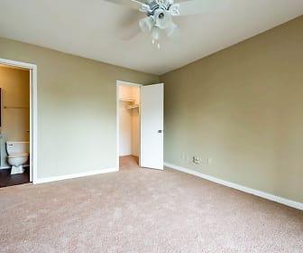 Bedroom, The Fairway at Bellevue
