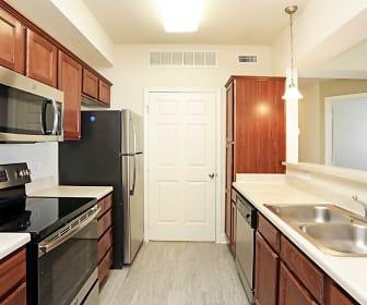 Kitchen, Mansions At Hemingway